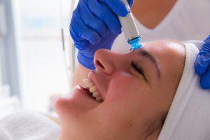 Hydra Facial Gesichtsbehandlung